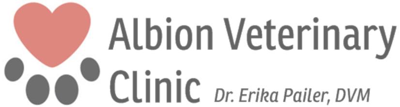 Albion Veterinary Clinic